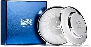 Molton Brown 富含水分的剃须皂 带碗,100 克