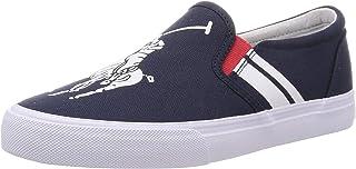 Polo Ralph Lauren 运动鞋 懒人鞋 青少年 中性 (22.5cm~24cm) MACEN