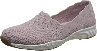 Skechers 女式 seager stat 便鞋