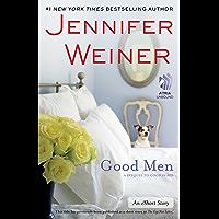 Good Men: An eShort Story (Cannie Shapiro)