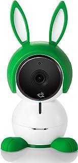 Arlo ABC1000-100EUS 嬰兒智能高清嬰兒監控攝像機ABC1000-100EUS Arlo Baby Camera + Bunny Cover