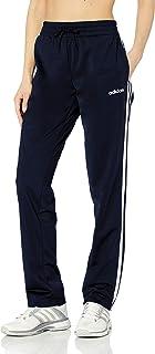Adidas 阿迪达斯 Essentials 女式三道杠针织长裤