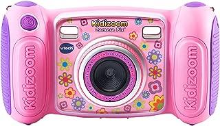 VTech 偉易達 Kidizoom Pix兒童相機,粉紅色