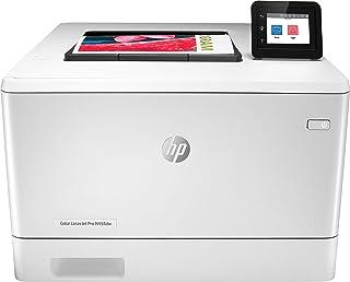 HP 惠普 Pro M454dw彩色激光打印机