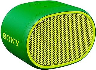 Sony 索尼 SRS-XB01 便携式蓝牙音箱(超低音,6 小时电池,防溅),*