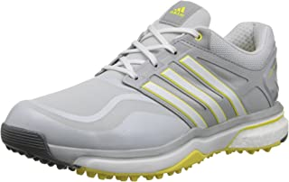 adidas 女式 W Adipower S Boost 高尔夫球鞋