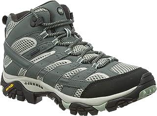 Merrell Moab 2 Mid Gtx 女士登山鞋