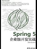Spring 5企业级开发实战
