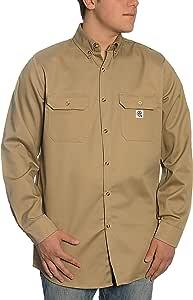 226.8 克 FR 衬衫 - 防火衬衫 - 工作衫 XL