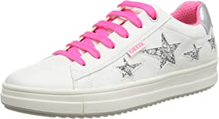 Geox 健乐士 女童 J Rebecca Girl B 运动鞋