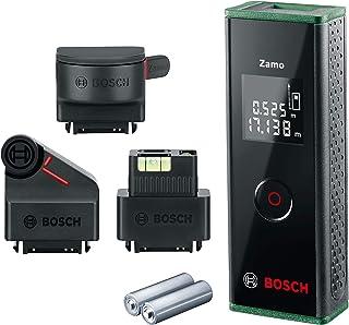 Bosch 博世 Zamo 激光测距仪套件(三代,测量范围:0.15 – 20.00 m,纸板箱)