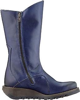 FLY LONDON MINX 女 品牌经典常青款 中筒靴MES P2103150