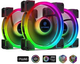 AI Aureola RGB Fans Group