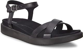 ECCO 女士 Yuma 踝带凉鞋