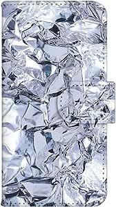 智能手机壳 手册式 对应全部机型 印刷手册 wn-421top 套 手册 图案 UV印刷 壳WN-PR061421-MX AQUOS Xx2 502SH B款