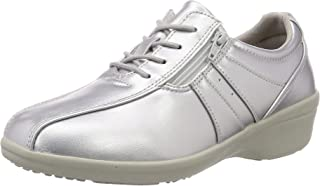 ASAHI 鞋 拉链 休闲 轻量 L521 女士