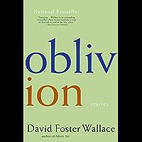 Oblivion: Stories (English Edition)