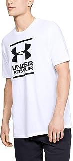 Under Armour 安德玛 GL Foundation 男式短袖T恤