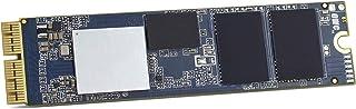 OWC Aura Pro X2 OWCS3DAPT4MB05 固态硬盘 SSD 480GB(仅刀片式服务器)*适用于 MacBook Air(2013-2017),MacBook Pro(Retina 2013 年 2013 年 2015 年 中期)和 Mac Pro(2013 年 2013 年 2013 年