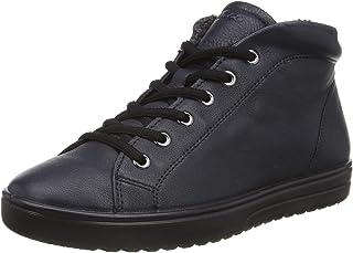 ECCOcco 爱步女士法高 Fara 高帮运动鞋