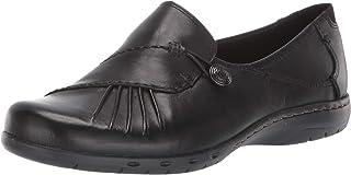 Rockport Cobb Hill 女士 Paulette 平底鞋