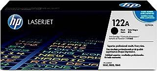 HP 惠普  Q3960A 黑色硒鼓(适用于: LaserJet 2550 2820 2840)