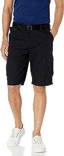 Calvin Klein 男士束带防撕裂短裤