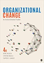 Organizational Change: An Action-Oriented Toolkit (English Edition)