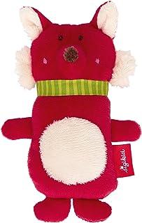 sigikid,女孩和男孩,吱吱声,狐狸,红星,红色,42277