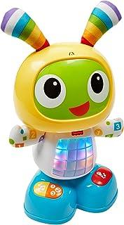 Fisher Price – bebo 的机器人 ( 法国版本 ), Bebo le Robot