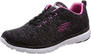 Skechers Sport斯凯奇 女式Flex Appeal 2.0时尚运动鞋