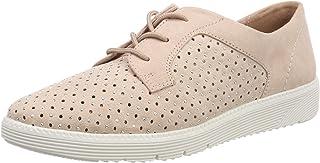 Tamaris 女式 1-1-23604-22 521 低帮运动鞋