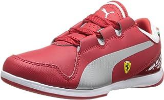 PUMA Valorosso Ferrari JR Sneaker (Little Kid/Big Kid)