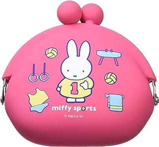 POCHI miffy sports ピンク PG-36701