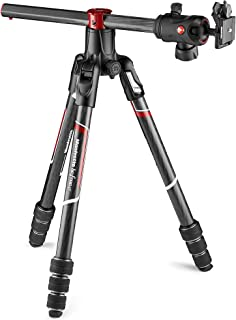 Manfrotto Befree GT XPRO 小收纳袋 黑色MKBFRC4GTXP-BH  Carbon