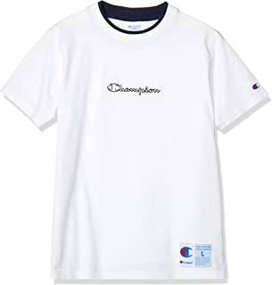 Champion T恤 C3-R307 男士
