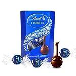 Lindt瑞士莲软心45%黑巧克力分享装200g