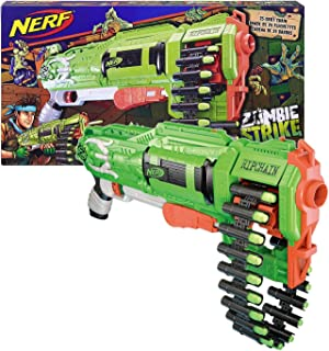 Nerf Zombie Ripchain 战斗玩具枪 96 months to 1188 months
