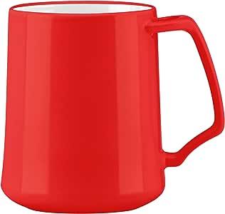 Dansk Kobenstyle Blue Stoneware 13 Ounce Coffee Mug Dansk Kobenstyle Blue Stoneware 13 Ounce Coffee Mug 辣椒红 13.5 Ounce