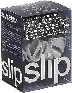 Slip Silk 经典大毛圈,丝绸纯桑蚕丝22姆米丝绸(3支)