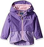 Columbia 女童 Rain-Zilla 夾克