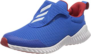 adidas kids 阿迪达斯童鞋 中性童 休闲运动鞋 Fortarun Ac K