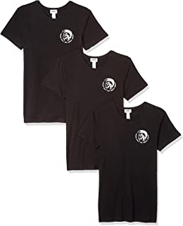 Diesel 男式 Umtee-Randalthreepack T 恤