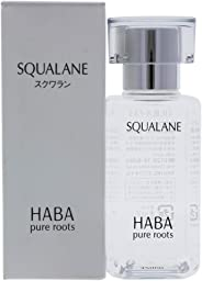HABA HABA鲨烷精纯美容油 60ml