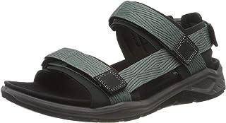 ECCO 爱步 男式 X-TRINSIC 绑带运动凉鞋