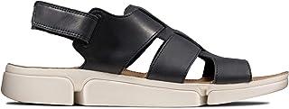 Clarks 男士 Tri Cove Sky 罗马凉鞋