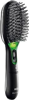 Braun Satin Hair 7 BR 750 天然猪鬃电动梳子