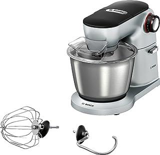 Bosch 博世 Préparation Culinaire-银色厨师机,1200瓦