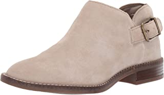 Clarks 女式 Camzin Pull 及踝靴