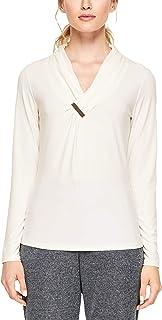 s.Oliver BLACK LABEL 女士长袖衬衫